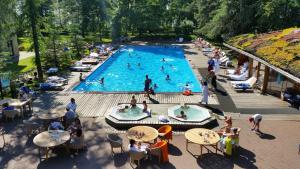 Курортный отель Скандинавия и Спа, Сестрорецк