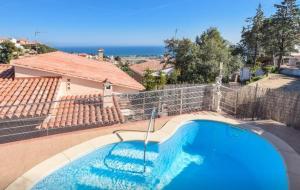 obrázek - BLAUMAR, Beautiful House on the Coast of Barcelona