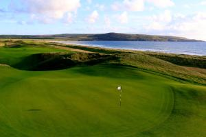 The Machrie Hotel & Golf Links (40 of 45)