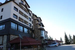 obrázek - Pamporovo Hotel Snezhanka A425