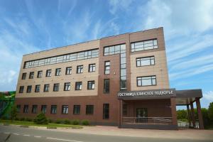 Klinskaye Podvorye - Gorki