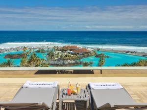 Hotel H10 Tenerife Playa