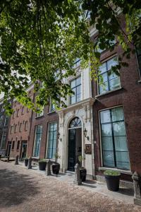 Stadsvilla Mout Rotterdam-Schiedam - فلاردنغن