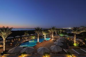 Radisson Blu Hotel, Abu Dhabi Yas Island, Hotel  Abu Dhabi - big - 69