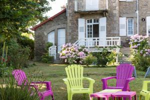 obrázek - Le Safran - Jardin et Parking Privés