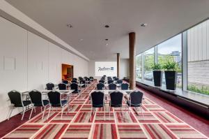 Radisson Blu Hotel Leipzig (28 of 62)