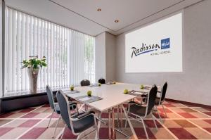 Radisson Blu Hotel Leipzig (27 of 62)