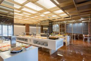 Hotel Olympia Valencia, Отели  Альборайя - big - 55