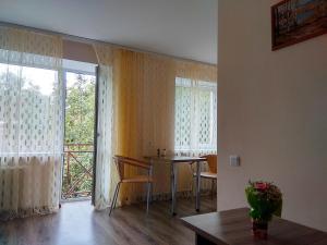 квартира біля центру, Apartments  Rivne - big - 15