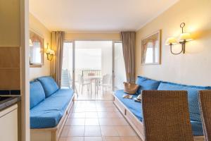 Village Pierre & Vacances - Les Restanques du Golfe de Saint Tropez, Rezorty  Grimaud - big - 3
