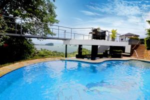 La Mansion Inn, Manuel Antonio