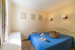 Village Pierre & Vacances - Les Restanques du Golfe de Saint Tropez, Rezorty  Grimaud - big - 47