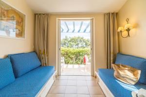 Village Pierre & Vacances - Les Restanques du Golfe de Saint Tropez, Rezorty  Grimaud - big - 7