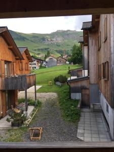 Haus Alparosa Wohnung Degen - Apartment - Malbun