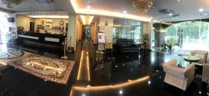 AB Inn Hotel - Kampung Seelung
