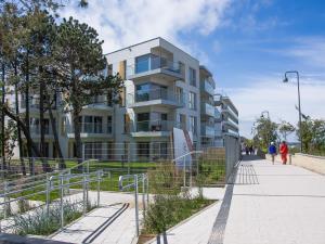 VacationClub - Przy Plaży Apartment 2