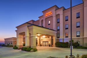 Hampton Inn & Suites Decatur