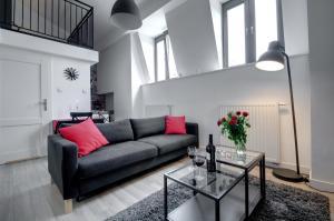 Zamkowa15 Apartments