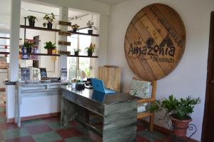 Amazonia Hostel - Эль-Побладо