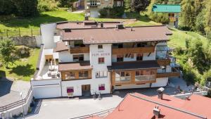 Haus Pepi Eiter - Hotel - St. Anton am Arlberg