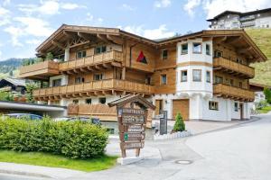 Apartments Niederseer - Saalbach Hinterglemm