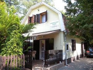 obrázek - Apartment Balatonfenyves/Balaton 18401