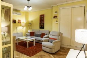 Stay At Home Madrid Apartments V