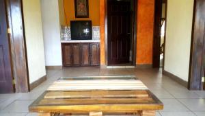 Villas de Atitlan, Комплексы для отдыха с коттеджами/бунгало  Серро-де-Оро - big - 210