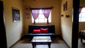 Villas de Atitlan, Комплексы для отдыха с коттеджами/бунгало  Серро-де-Оро - big - 209