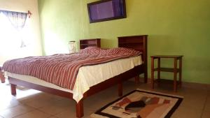 Villas de Atitlan, Комплексы для отдыха с коттеджами/бунгало  Серро-де-Оро - big - 207