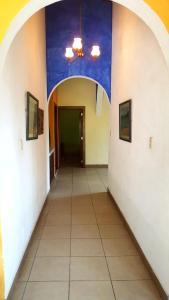 Villas de Atitlan, Комплексы для отдыха с коттеджами/бунгало  Серро-де-Оро - big - 204
