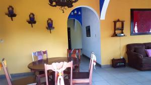 Villas de Atitlan, Комплексы для отдыха с коттеджами/бунгало  Серро-де-Оро - big - 203