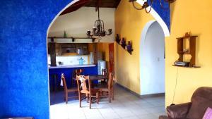 Villas de Atitlan, Комплексы для отдыха с коттеджами/бунгало  Серро-де-Оро - big - 199