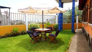 Villas de Atitlan, Комплексы для отдыха с коттеджами/бунгало  Серро-де-Оро - big - 196