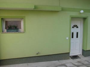 Apartma Juha -