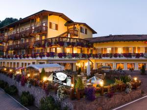 Hotel Alle Alpi - AbcAlberghi.com