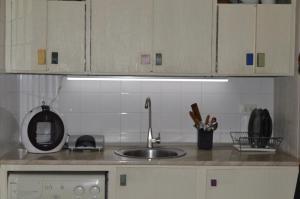 Daro Apartment, Apartments  Tbilisi City - big - 26