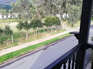 Villa geres, Locande  Villa de Leyva - big - 14