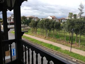 Villa geres, Locande  Villa de Leyva - big - 15
