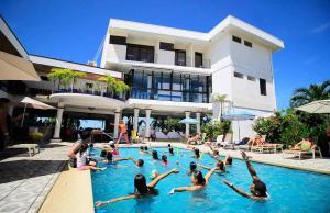 Hostels e Albergues - Las Brisas