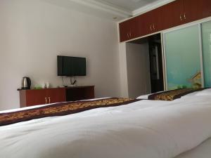 Albergues - Xihe Yaju Hotel