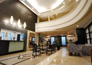 Fersal Hotel Malakas, Quezon City, Hotels  Manila - big - 97