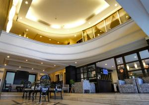 Fersal Hotel Malakas, Quezon City, Hotels  Manila - big - 96