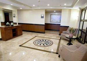 Fersal Hotel Malakas, Quezon City, Hotels  Manila - big - 92