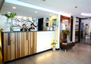 Fersal Hotel Neptune Makati, Hotels  Manila - big - 70