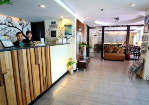 Fersal Hotel Neptune Makati, Hotels  Manila - big - 69