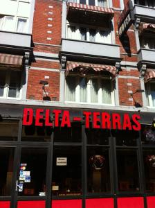 Delta Hotel City Center, 1012 LK Amsterdam
