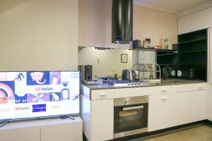 Self Service Apartment Free Parking+Wifi, Апартаменты  Мельбурн - big - 9
