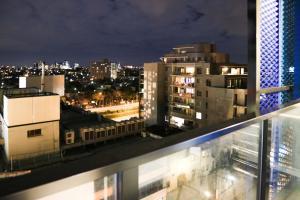 Self Service Apartment Free Parking+Wifi, Апартаменты  Мельбурн - big - 5