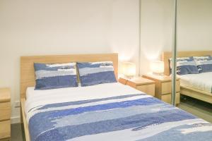 Self Service Apartment Free Parking+Wifi, Апартаменты  Мельбурн - big - 3